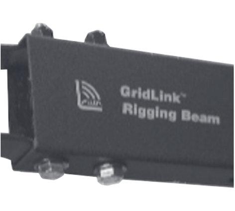 "ATM/Adaptive Technologies SAS-036-RB Rigging Beam, 36"", 2"" x 4"" SAS-036-RB"