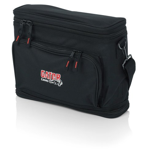 Gator Cases GM-1W Wireless Microphone System Bag (for 1 System) GM1W