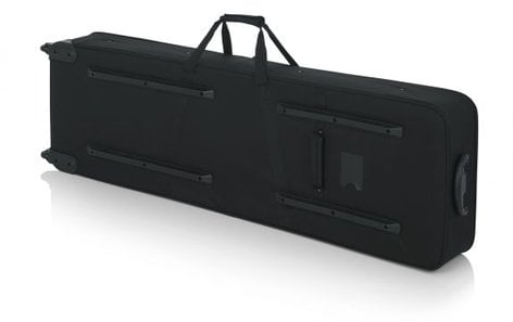 Gator Cases GK-88 SLIM Lightweight Foam 88-Key Keyboard Soft Case GK88-SLIM
