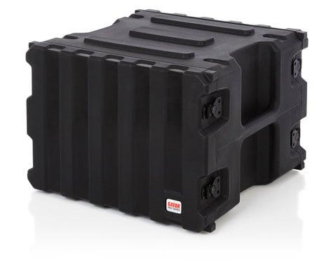 "Gator Cases G-PRO-8U-19 8RU, 19"" Deep Molded Audio Rack G-PRO-8U-19"