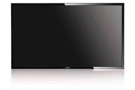 "Philips Commercial BDL8470QT  84"" 10-point IR touch 350nits Interactive Display BDL8470QT"