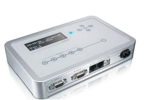 Philips Color Kinetics 103-000019-00 iPlayer 3 Lighting Controller 103-000019-00