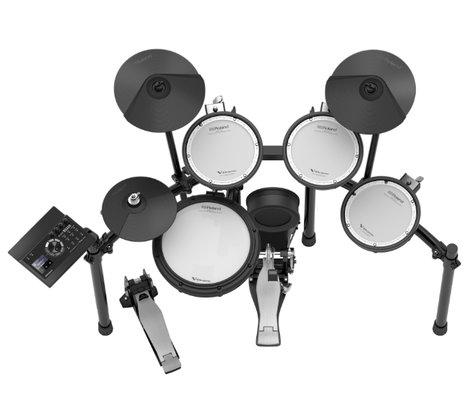 Roland TD-17KV-S Electronic V-Drums Set TD-17KV-S