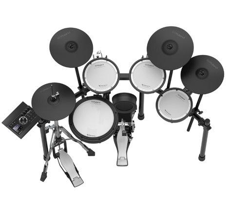 Roland TD-17KVX-S Electronic V-Drums Set TD-17KVX-S