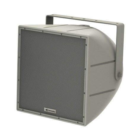 "Community R.5-94TZ 12"" 200W 2-Way Horn-Loaded Full-Range Weather-Resistant Speaker with 90°x40° Dispersion for 70V/100V Lines R.5-94TZ"