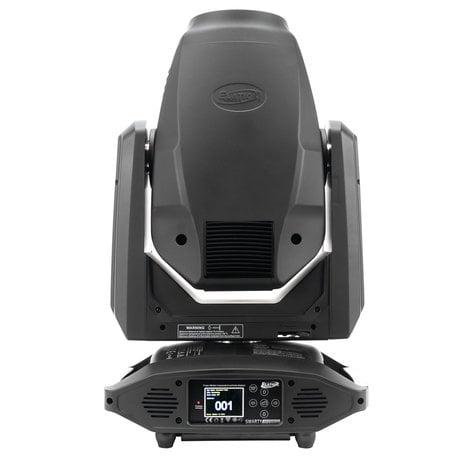 Elation SMARTY-HYBRID Smarty Hybrid 280W Moving Head Spot, Beam and Wash Hybrid with Philips Platinum Flex 200 Lamp SMARTY-HYBRID