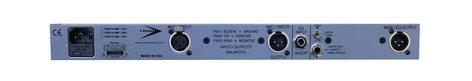 A-Designs VENTURA-SE Ventura SE Solid-State Mono Mic Preamp with 3-Band EQ + DI + Pad + 48v VENTURA-SE