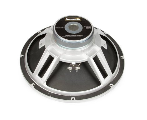 """Community 108921R 15"""" Woofer for VERIS Series and S-1596 108921R"""