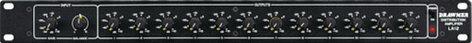 Drawmer LA12 Line Distribution Amplifier LA12-DRAWMER