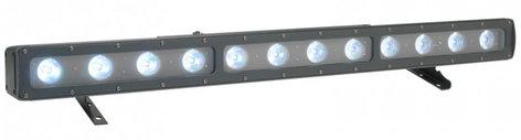 ADJ WiFly EXR QA12BAR IP [MFR-USED RESTOCK MODEL] 12x5W Quad RGBA LED Bar WIFLY-EXR-QA12BARIPB
