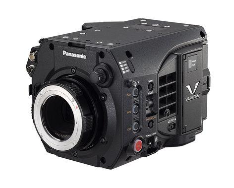 Panasonic AU-V35C1G VariCam35 4K Camera Module with S35mm MOS Sensor and PL Mount AU-V35C1G