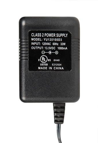 VocoPro UHF3205-AC-ADAPTOR AC Adapter for UHF-3200 and UHF-3205 UHF3205-AC-ADAPTOR