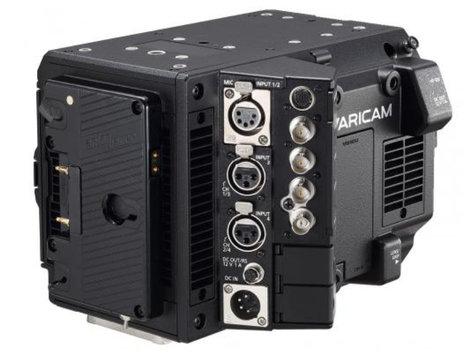 Panasonic VariCamLT-PRO VariCamLT Kit with 4K Digital Cinema Camera and Select Accessories VARICAMLT-PRO