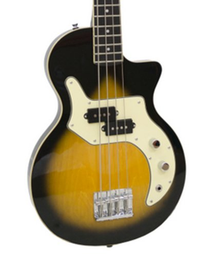 Orange Amplification O Bass 4 String Electric Bass OBASS