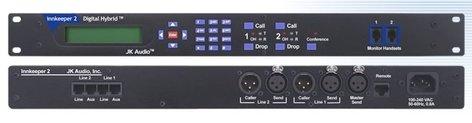 JK Audio INN2 Innkeeper 2 Digital Hybrid INN2