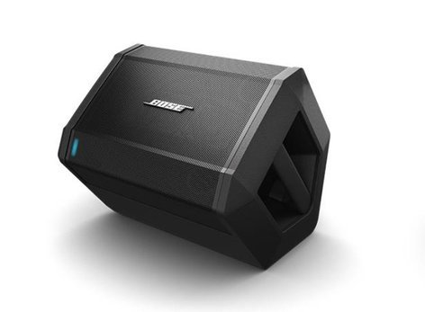 Bose S1-PRO-SYSTEM S1 Pro Multi-Position PA with Onboard Battery S1-PRO-SYSTEM