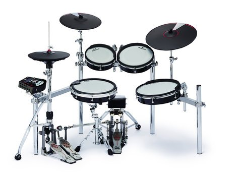 Pearl Drums EM53T  e/MERGE e/Traditional 5pc Electronic Drum Set  EM53T