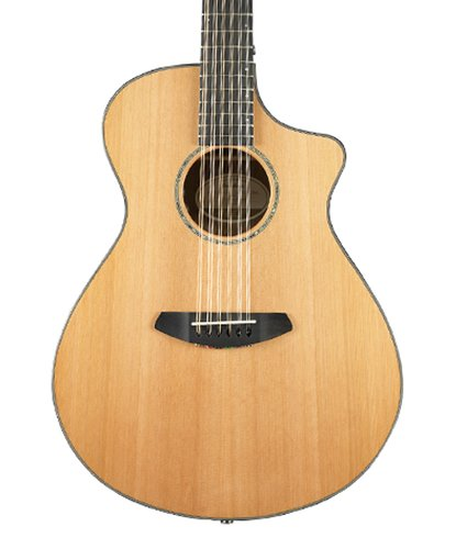 Breedlove Solo 12-String Solo 12-String Acoustic-Electric Guitar SOLO-12STR