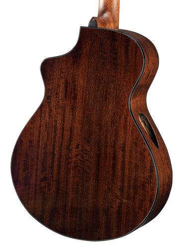 Breedlove SOLO-12STR Solo 12-String Solo 12-String Acoustic-Electric Guitar SOLO-12STR