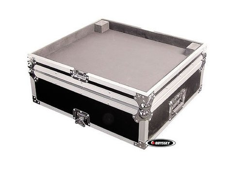 Odyssey FZ24FX24 Hard Case for Peavey 24FX Mixing Console FZ24FX24