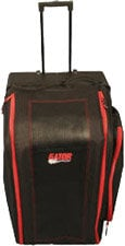 Gator Cases GPA-777 Rolling Speaker Bag with Solid Bottom GPA777
