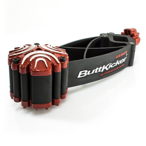 ButtKicker BK-GR2 Gamer ButtKicker Gamer 2 BK-GR2