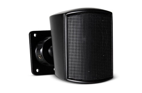 "JBL Control 52 50W 2.5"" Wall-Mount Satellite Speaker in Black CONTROL-52"