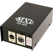 MXL Microphones MXL-PS69 Replacement Power Supply for V69 Microphone MXL-PS69