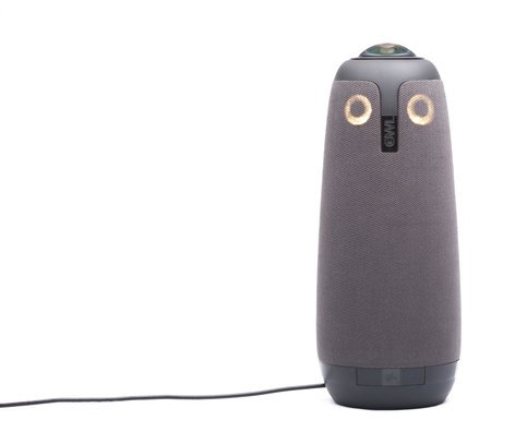 Owl Labs, Inc. MEETING OWL Intelligent 360° All-in-One Video Conferencing Device MEETING-OWL