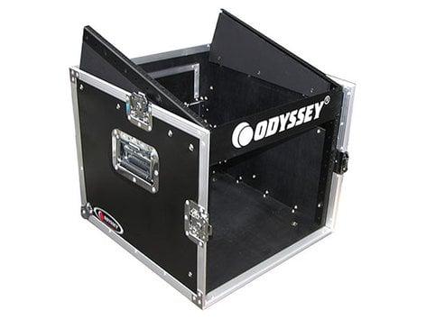 Odyssey FZ1108 ATA Combo Rack FZ1108