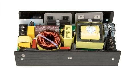 Elation Pro Lighting 60411040237 Power Supply PCB for Platinum Spot III 60411040237