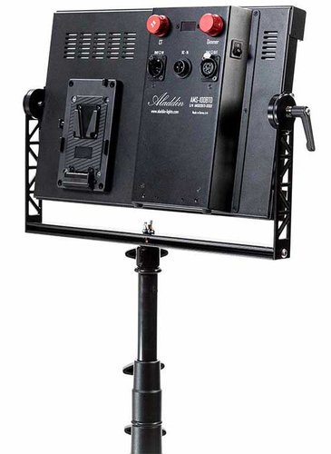 Aladdin BL100T/DGM  BASE-LITE 100 Bi-Color Soft Light, Gold Mount BL100T/DGM