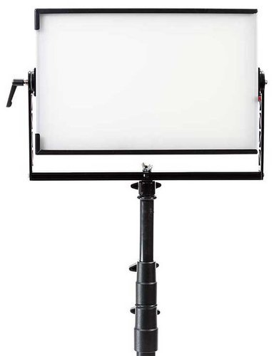 Aladdin BL100T/DVM BASE-LITE 100 Bi-Color Soft Light, V-Mount BL100T/DVM