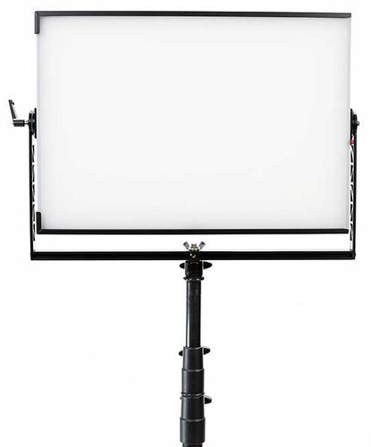 Aladdin BL200T/DVM BASE-LITE 200 Bi-Color Soft Light, V-Mount BL200T/DVM