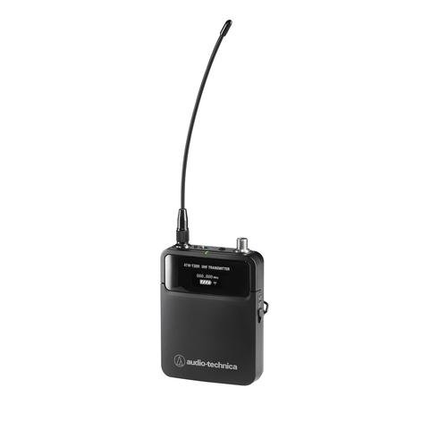 Audio-Technica ATW-3211 3000 Series Wireless Body-Pack System ATW-3211