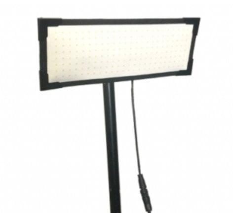 Aladdin MFL30BIKITVM BI-FLEX M3 Micro LED Light, V-Mount MFL30BIKITVM