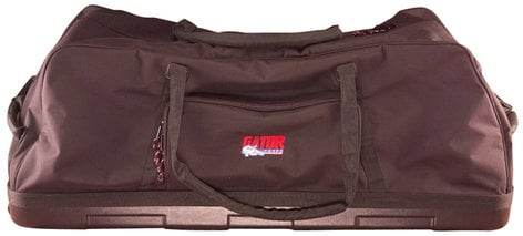 "Gator Cases GP-HDWE-1846-PE 18"" x 46"" Drum Hardware Bag with Wheels GP-HDWE-1846-PE"