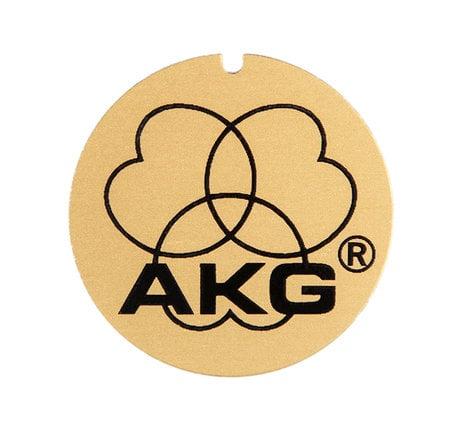 AKG 4518S0011  K240M Logo Plate 4518S0011