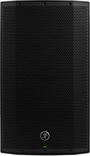 mackie thump 12bst dual 2 k active 12 speaker bundle with speakers stands and cables full. Black Bedroom Furniture Sets. Home Design Ideas