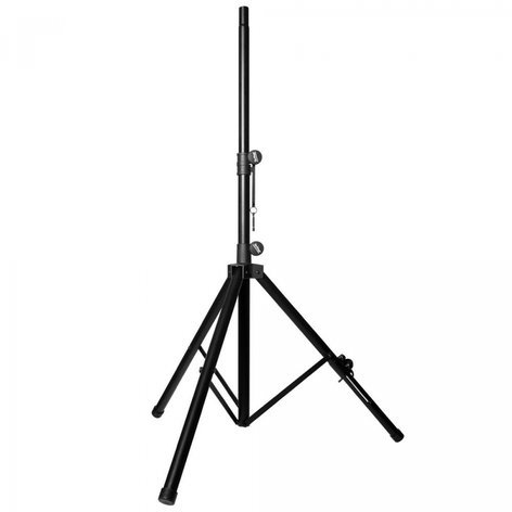 On-Stage SS7762B  Speaker Stand With Adjustable Leg  SS7762B