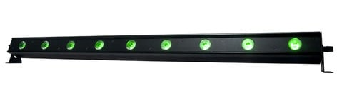 "ADJ UB-9H-RST-01 42"" 9x 6W RGBAW+UV LED Linear Fixture UB-9H-RST-01"