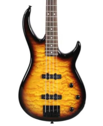peavey mill4 bxp trans 4 string passive electric bass guitar transparent finish full compass. Black Bedroom Furniture Sets. Home Design Ideas