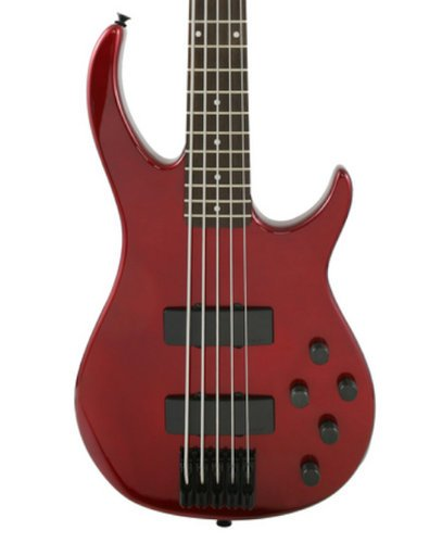 Peavey MILL5-BXP-SOLID Millennium 5 BXP 5-String Passive Electric Bass Guitar in Solid Finishes MILL5-BXP-SOLID