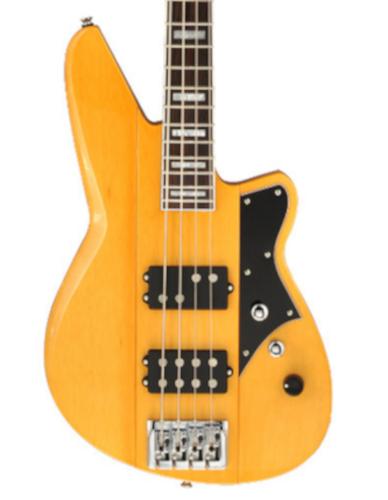 Reverend TGUN Thundergun Electric Bass TGUN