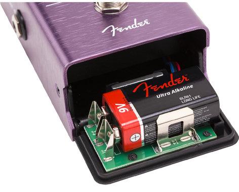 Fender 0234542000  The Pelt Fuzz Pedal  0234542000