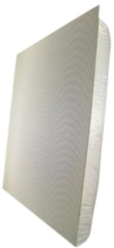 Advanced Network Devices IPSCM-RST-01 2 ft x 2 ft Square Ceiling-Mount IP Speaker IPSCM-RST-01