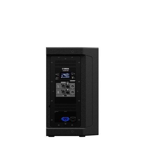 "Yamaha DZR10 2000W Powered 10"" Speaker with DSP DZR10"
