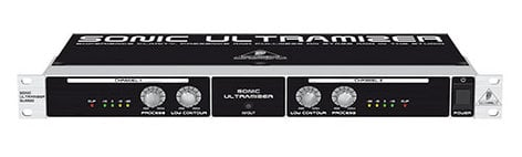 Behringer SU9920-SONIC-ULTRA  Sound Enhancement Processor, Ultramizer SU9920-SONIC-ULTRA