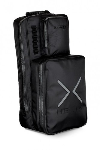 Line 6 HELIX-BACKPACK Backpack, For Use With the Helix Floor Processor HELIX-BACKPACK