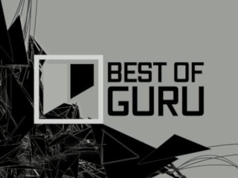 FXpansion BEST-OF-GURU  3GB of Diverse Kits, Loops, Single-Hits [VIRTUAL] BEST-OF-GURU